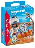 Figurina Indian Playmobil