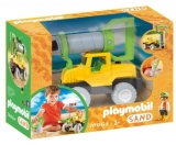 Masina De Foraj Playmobil