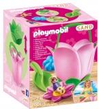Galetusa Floare Playmobil
