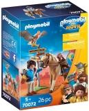 Marla si calul Playmobil