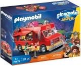 Camionul Cu Mancare Al Lui Del Playmobil