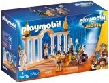 Imparatul Maximus In Colosseum Playmobil