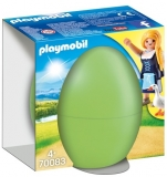 Pusculita Ou - Fata Cu Gaste Playmobil