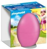 Pusculita Ou - Chelnerita Playmobil