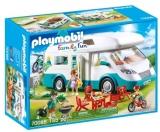 Rulota Camping Playmobil