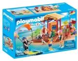 Lectii De Sporturi Nautice Playmobil