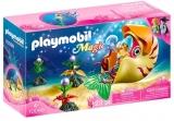 Sirena In Gondola Melc De Mare Playmobil