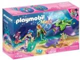 Sirene Si Pisica De Mare Playmobil