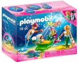 Familie De Sirene Playmobil