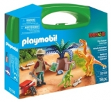 Set Portabil - Dinozauri Playmobil