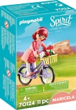 Maricela Si Bicicleta Playmobil