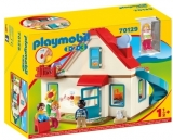 1.2.3 Casa Familiei Playmobil