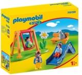 1.2.3 Loc De Joaca Playmobil