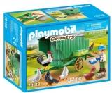 Cotet Cu Gaini Playmobil