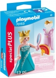 Figurina Printesa Si Manechin Playmobil