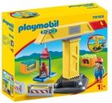 1.2.3 Macara Playmobil