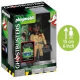 Zeddemore Figurina De Colectie Playmobil