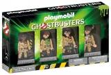 Ghostbusters - Set 4 Figurine Playmobil