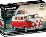 Volkswagen T1, Duba Camping Playmobil