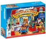 Calendar Craciun - Magazin Jucarii Playmobil
