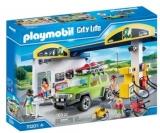 Benzinarie Playmobil