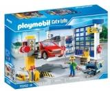 Service Auto Playmobil