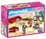 Sufrageria Familiei Playmobil