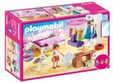 Dormitorul Familiei Playmobil