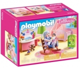 Camera Fetitei Playmobil