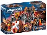 Fortareata Banditilor Burnham Playmobil