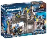 Fortareata Cavalerilor Novelmore Playmobil