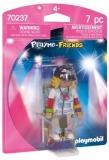 Figurina Cantaret Rap Playmobil