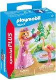 Printesa La Iaz Playmobil