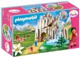 Heidi Si Lacul De Cristal Playmobil