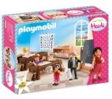 Heidi La Scoala Playmobil