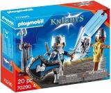 Set Cadou Cavaleri Playmobil