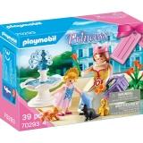 Set Cadou Printesa Playmobil