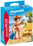 Femeie La Plaja Playmobil