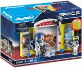 Cutie De Joaca - Misiune Pe Marte Playmobil