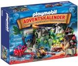 Calendar Craciun - Pirati Playmobil
