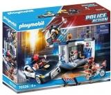 Club Set - Politie Playmobil