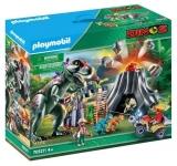 Club Set - Dinozauri Playmobil