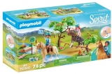 Calareti La Rau Playmobil