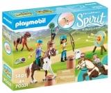 Caluti Si Lectii De Tras Cu Arcul Playmobil