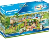 Gradina Zoologica Playmobil