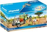 Veterinar Cu Cart Medical Playmobil