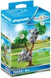 Koala Cu Pui Playmobil
