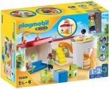 1.2.3 Set Mobil Cresa Playmobil