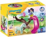 1.2.3 Locul De Joaca Al Zanei Playmobil