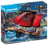 Corabia De Lupta A Piratilor Playmobil